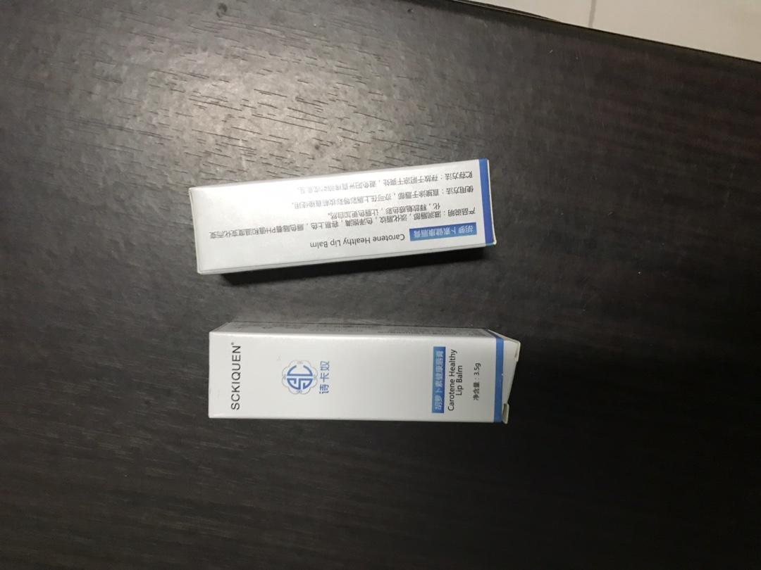 sckiquen唇膏怎么样?sckiquen唇膏好用吗?评价高吗?质量如何?