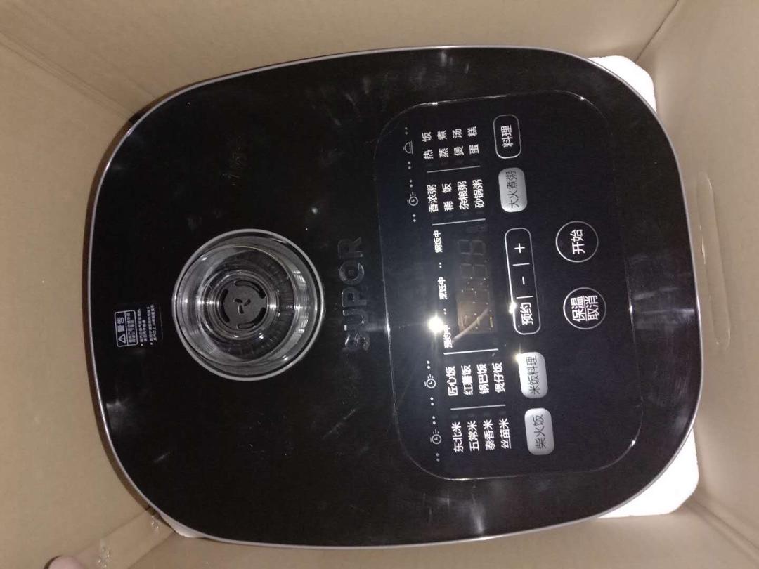 电饭煲美的和苏泊尔SF40FC665哪个品牌好?和美的电饭锅哪个好一点?和电饭锅有什么区别?