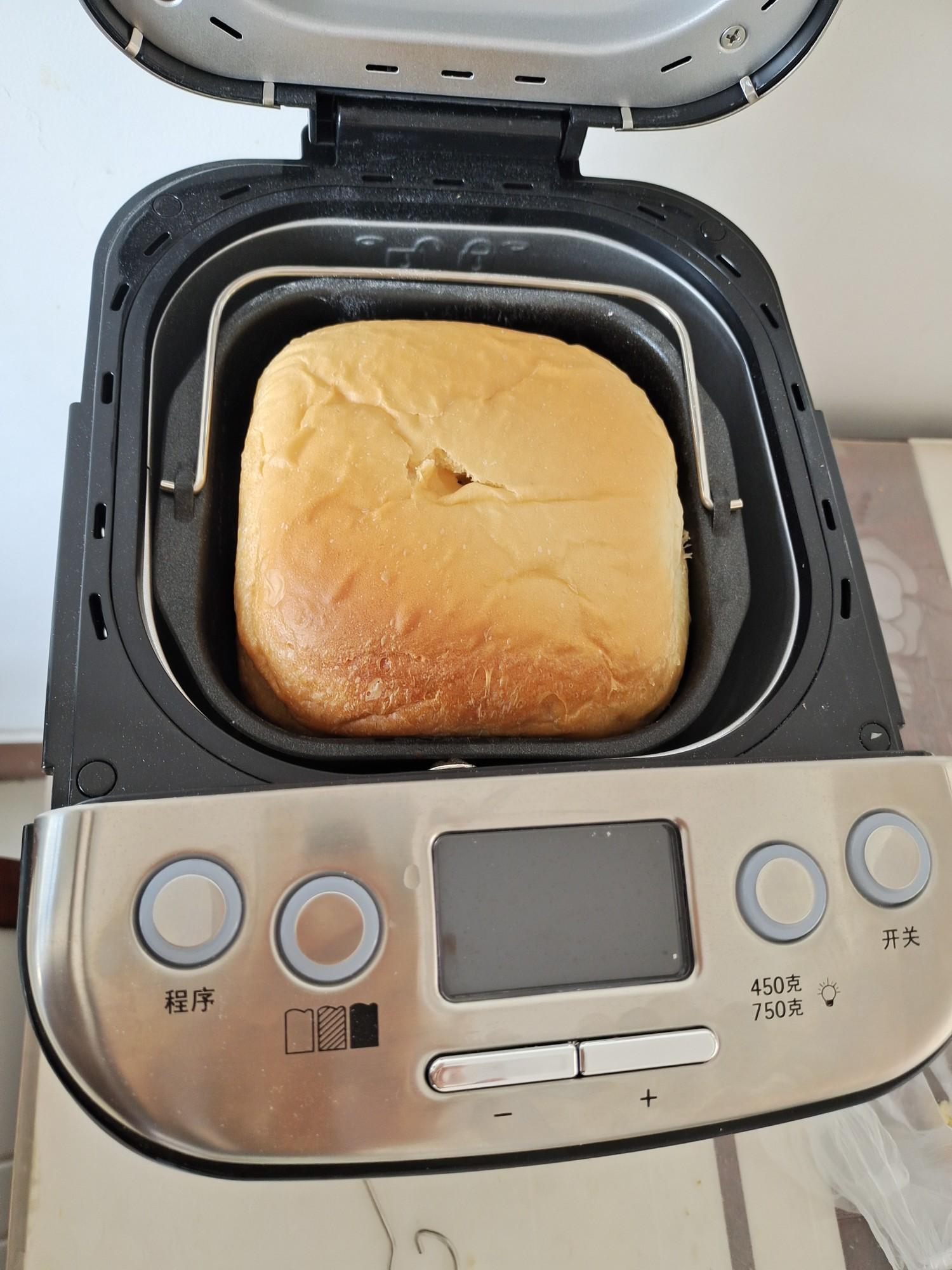 德国wmf智能家用小型全自动面包机评测