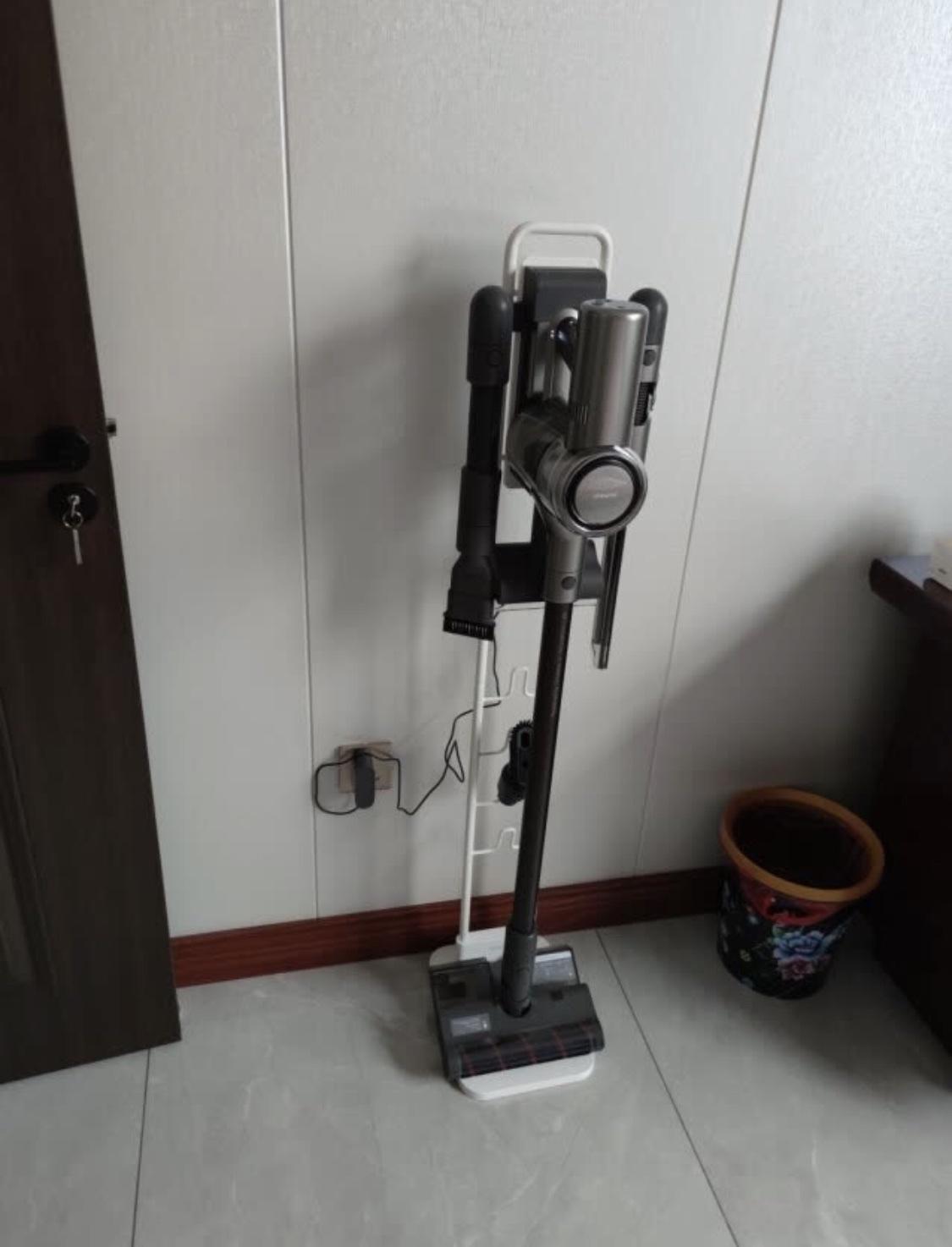 dreame追觅V12手持无线吸尘器家用小型大吸力除螨