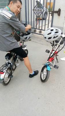 分析乐益达电动自行车啥样,网友诉说乐益达电动自行车爆款原因
