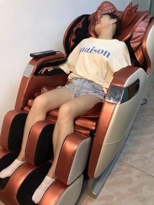 【真相】艾力斯特SL-A90和健康管家X8按摩椅哪个好,想像和现实是一样的吗,大家用过没