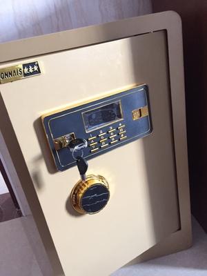 求助欧奈斯指纹密码保险柜怎么样,安全性高吗,易破解吗