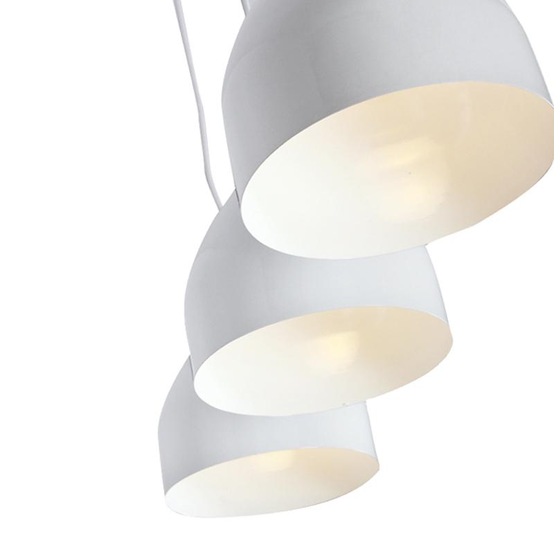 奥朵 餐厅灯 吊灯 三头 吧台艺术吊灯餐吊灯 简约创意吊灯30084JR产品展示图4