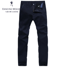 Casual pants D/wolves 679524310 2016 4602
