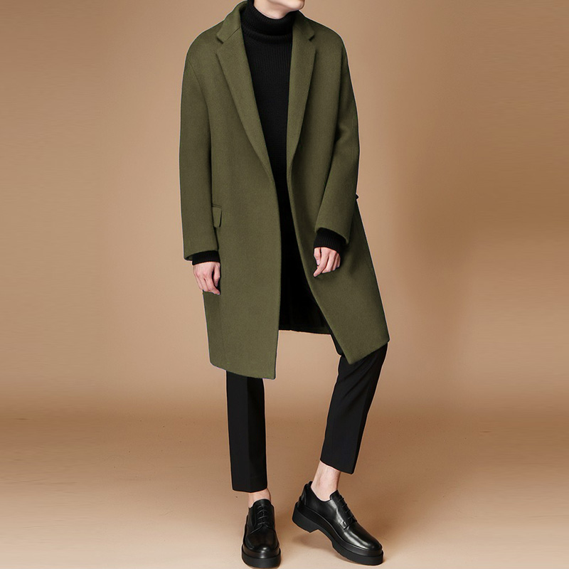 Men's coat Azamiss 2070 2016