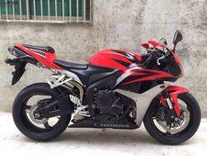 Выхлопная труба для мотоцикла CBR600 F5