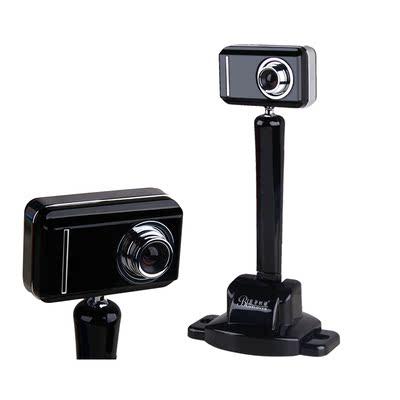 蓝色妖姬HD-72P高清免驱摄像头笔记本台式机人脸识别720P 1080P