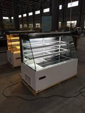 Холодильные витрины Saint Louis 1.2