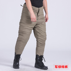 Cotton Pant Choloss mk001
