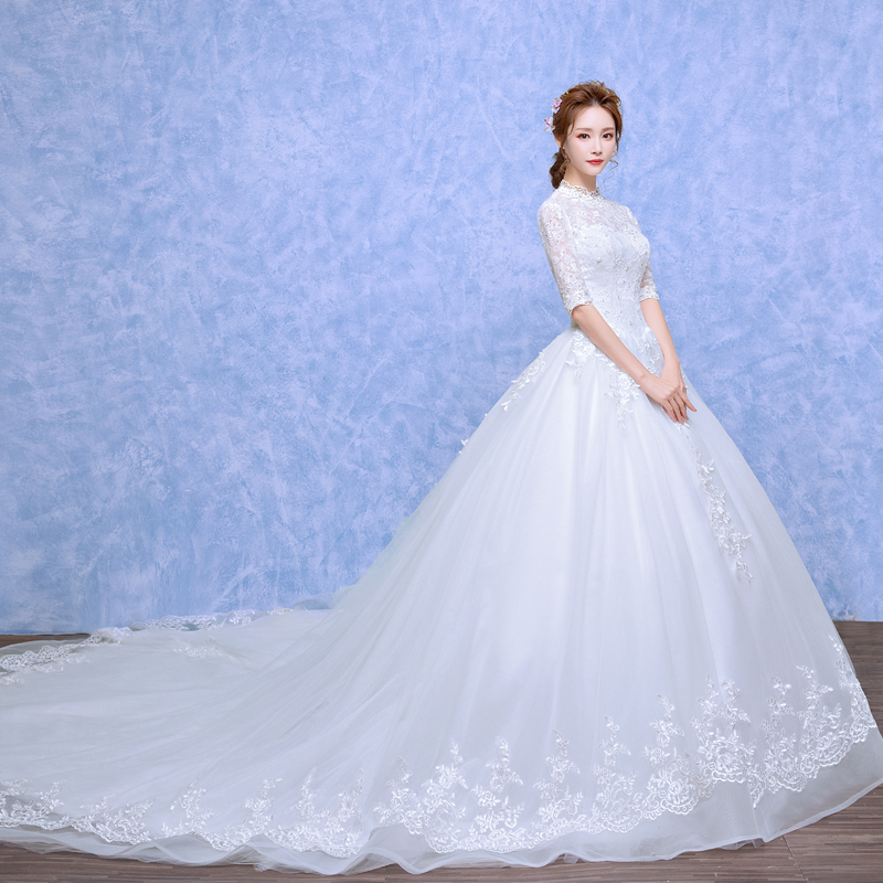 Wedding dress The recalled dreams cents ni ymhs1 2016