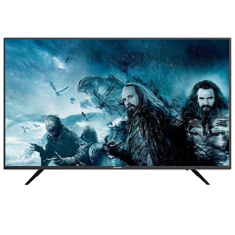 Skyworth创维 32E2A 40E2A 43E2A高清网络液晶平板电视机智能语音
