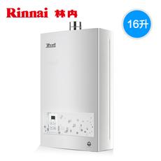 Газовый водонагреватель Rinnai JSQ32-22CA 16