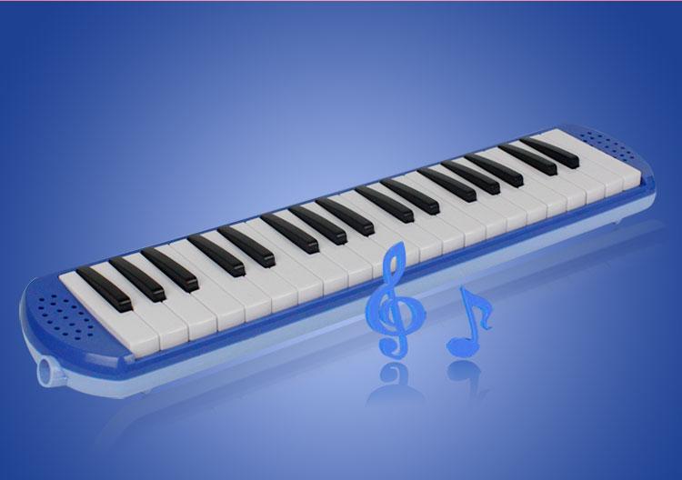 口风琴37键32键学生课堂教学专用 儿童小孩初学者演奏