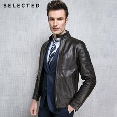 Одежда из кожи Selected 416110009
