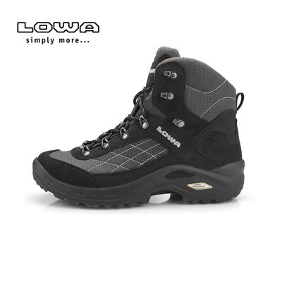 lowa户外登山鞋TAURUS GTX男式中帮防水耐磨徒步鞋L310552026