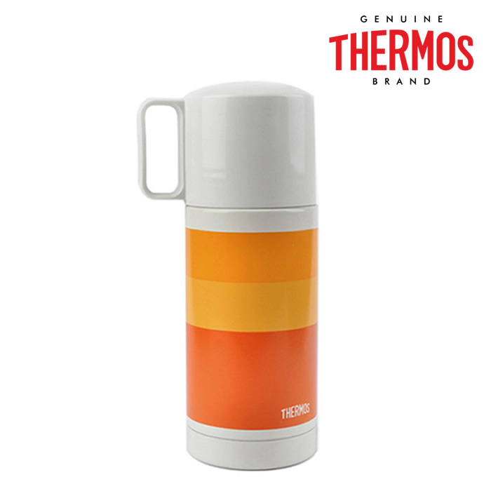 Термос/термочашка THERMOS 85 FEJ-350-OR 350ml