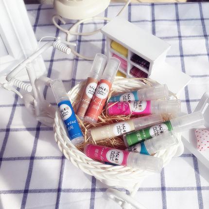 香水博物馆女士淡香水礼盒持久淡香香水小样