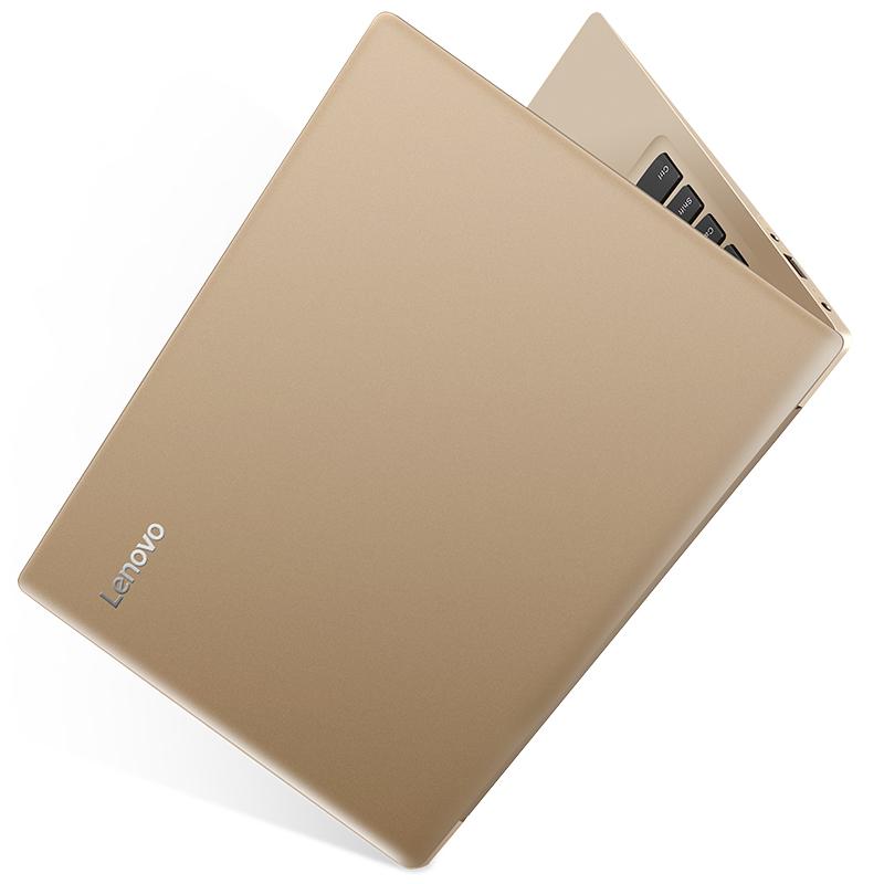 Lenovo-联想 小新 潮7000-13 i5轻薄窄边框笔记本电脑13.3英寸全高清IPS屏(i5-8250U-8G-固态硬盘-2G独显)