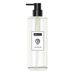 小苍兰洗发水套装香味持久留控油去屑止痒正品女男沐浴露护发素膏