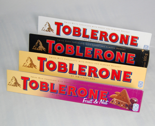 Triangle  Toblerone 100g
