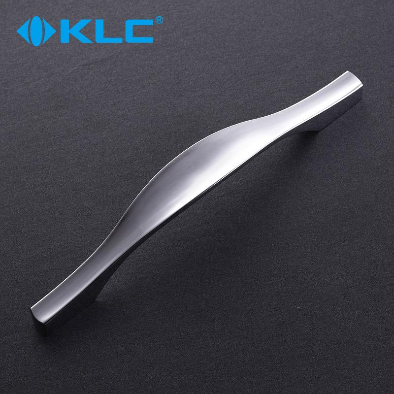 klc现代简约橱柜小拉手KZ0-868-128-LC