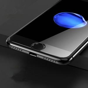 SRT 苹果7plus钢化膜iphone7全屏全覆盖X抗蓝光6D六8p七手机贴膜X苹果8手机膜iphone8plus苹果水凝膜8p全包膜