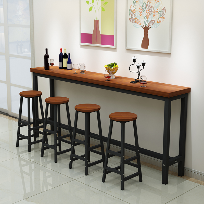 Fascinating Wall Bar Counter Images Best Inspiration Home Design
