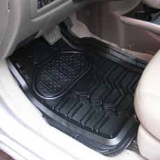 Автомобильные коврики Ekoa PVC 2208