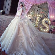 Wedding dress OTHER hs100 2017