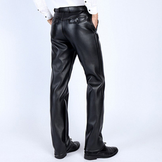 Leather pants The Imperial Emperor Dragon
