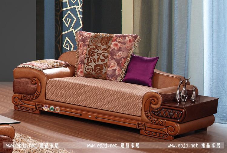 Диван Graceful grade leather sofa Shafa