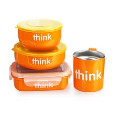 Посуда для детей Thinkbaby CINK