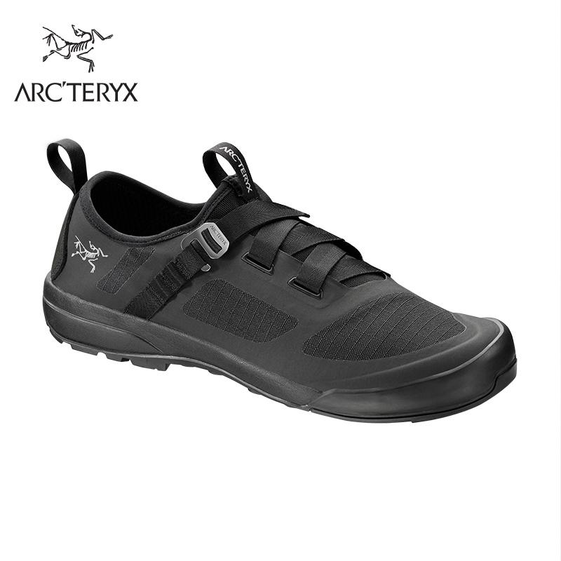 Arcteryx 始祖鸟男款攀爬运动鞋 Arakys Approach