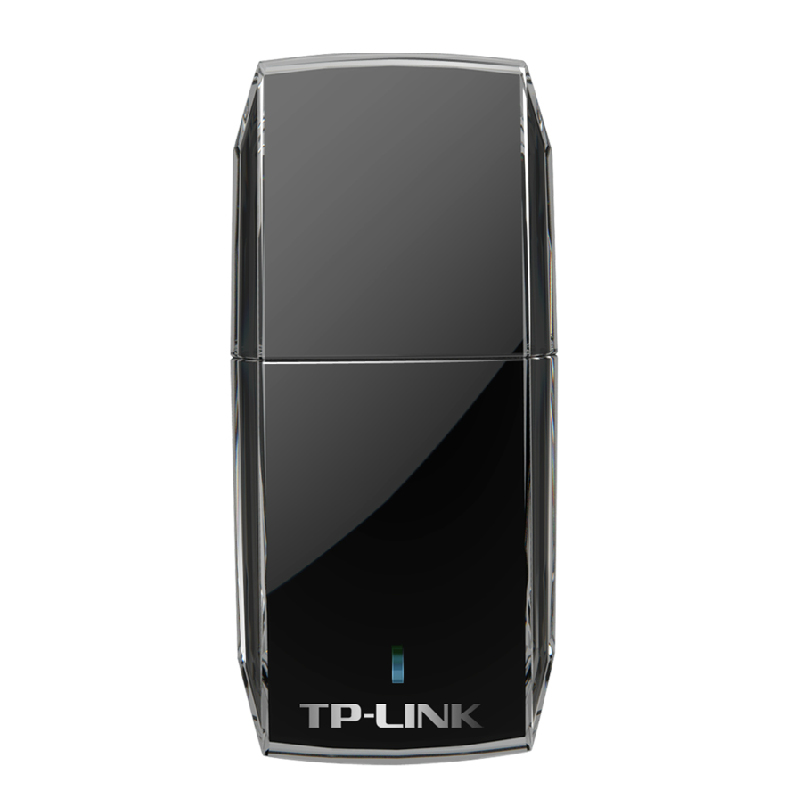 TP-LINK TL-WN823N USB无线网卡接收器 300M台式机笔记本无线WIFI