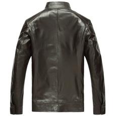 Одежда из кожи Dusen Klein 14b0109