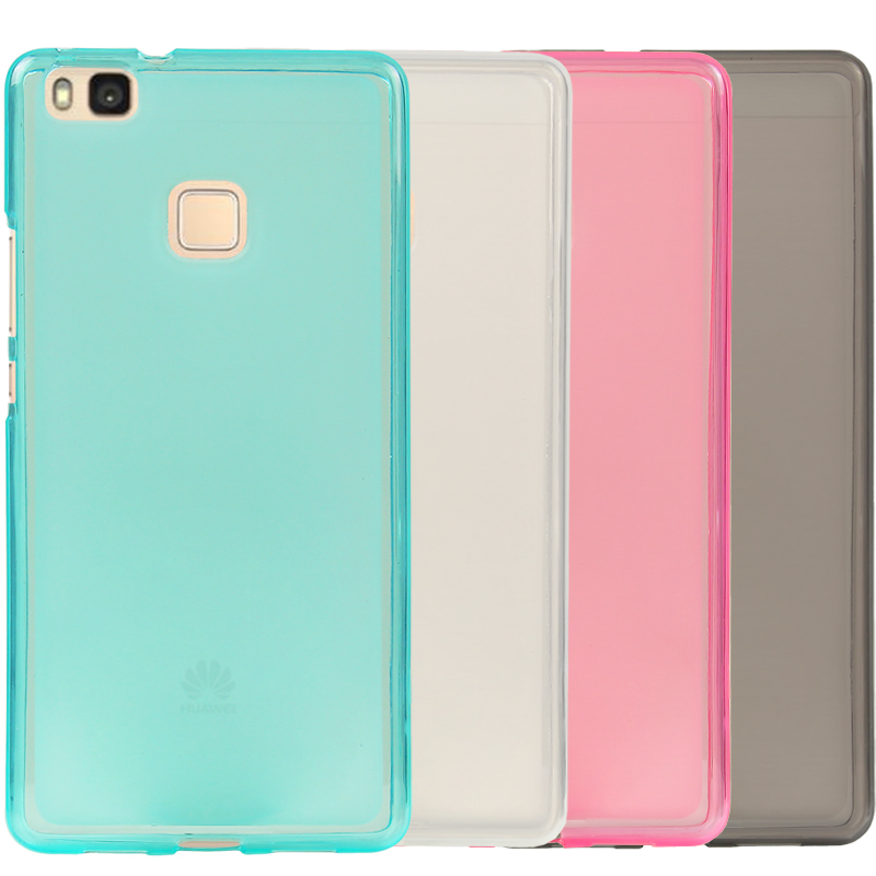 coque p9 lite huawei silicone