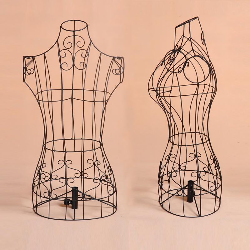 Торговое оборудование для одежды New Ying