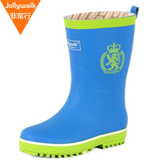 Rubber boots for children Jolly walk