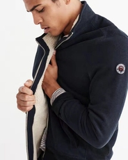 Куртка Abercrombie & Fitch a16123040 AF