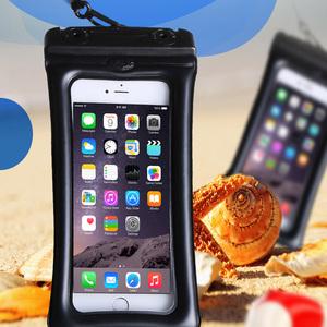 手机防水袋潜水套触屏游泳包水下拍照保护套手机壳通用苹果iphone