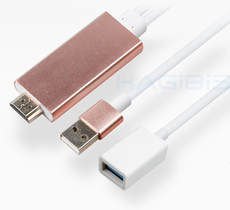 Кабель HDMI Research want to HDMI