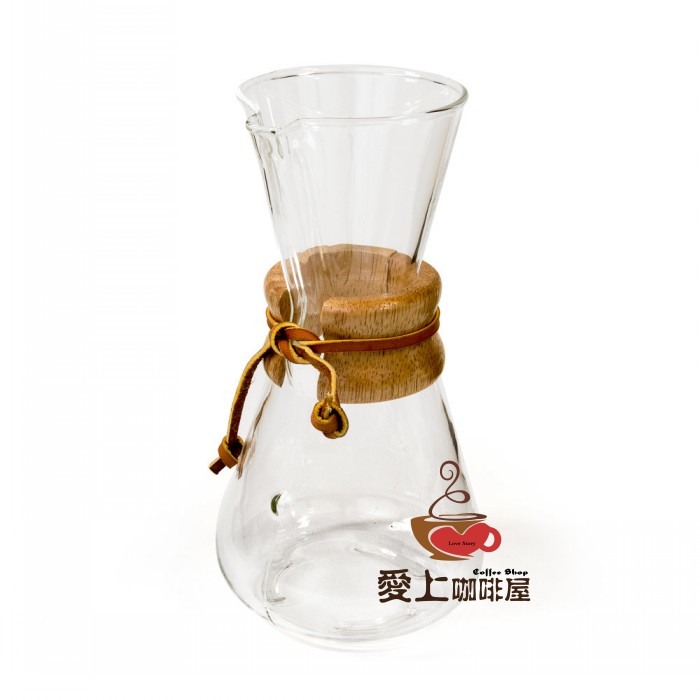 Кофейник Chemex Best Coffee Maker 1-3