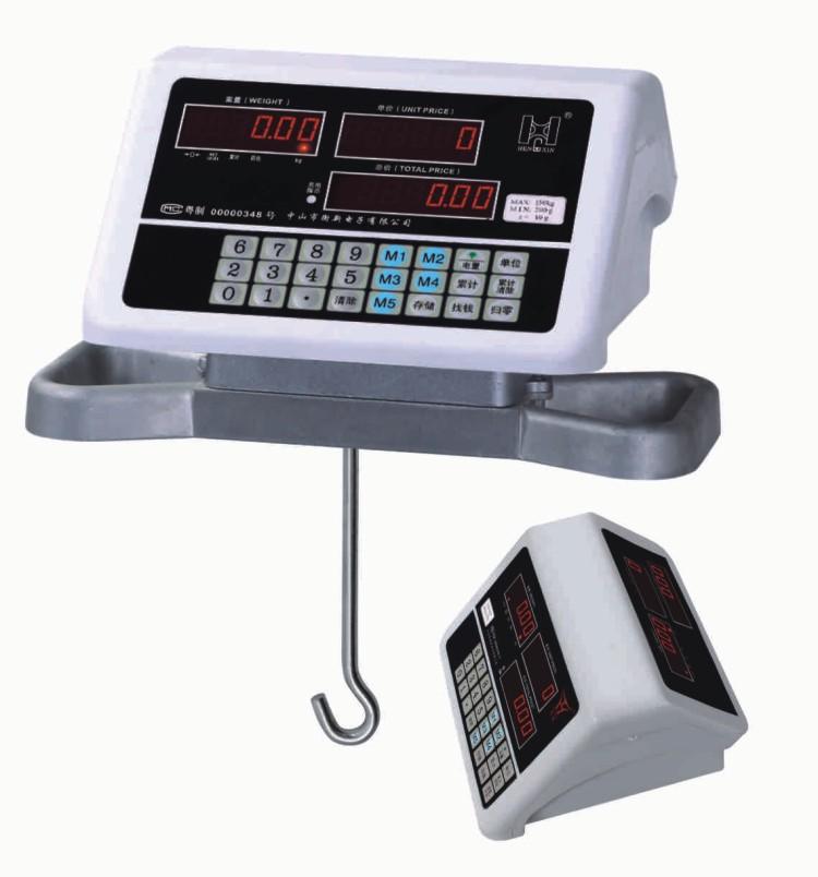 双面粤衡机改电仪表 老机械磅秤改电子秤表头 电子称重地磅显示器