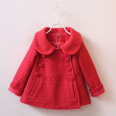 Baby coats Day two 2016