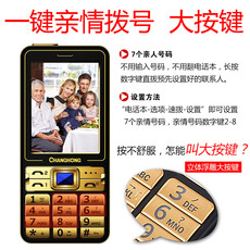 Мобильный телефон Changhong Ga568