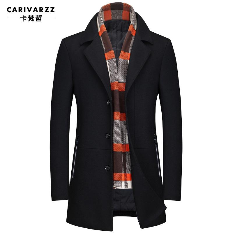 Men's coat Carivanzz kfz/9505