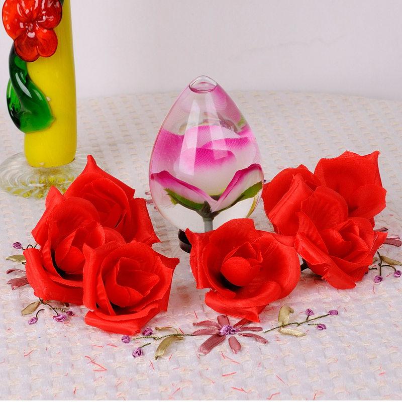 喜慕汇浪漫蜡花