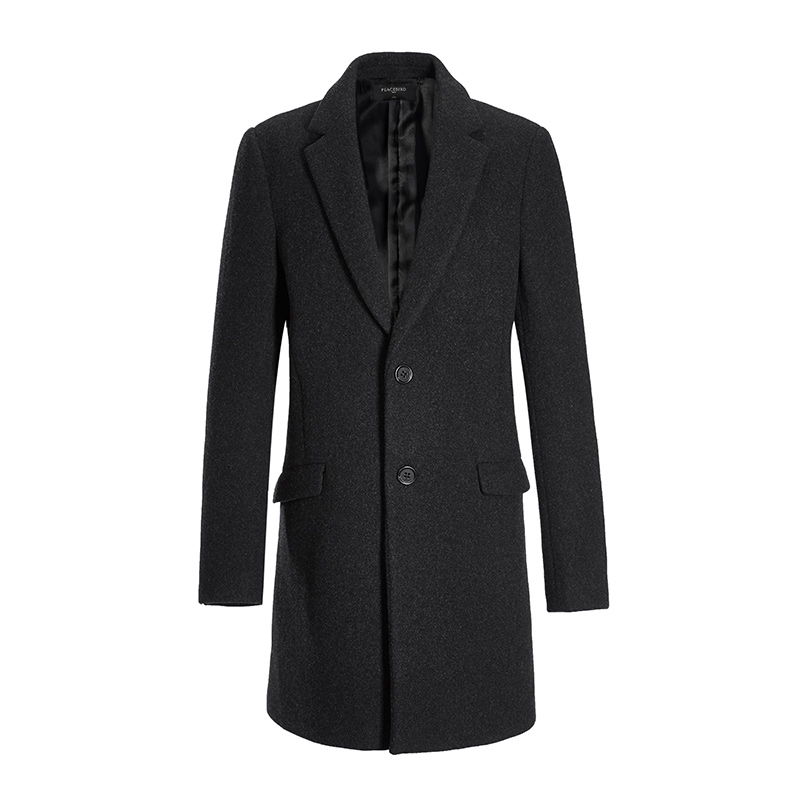 Men's coat PEACEBIRD bwaa64681