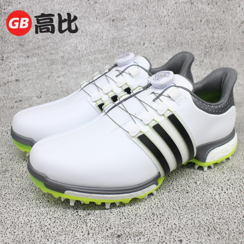 Обувь для гольфа Adidas f33258 BOA BOOST